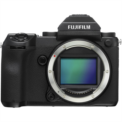 Fujifilm GFX 50S Medium Format Mirrorless Camera :Body Only
